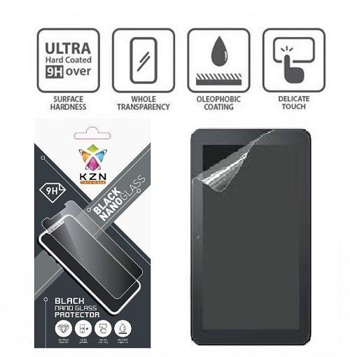Casper s20 Tablet Ekran Koruyucu Nano Kırılmaz Cam