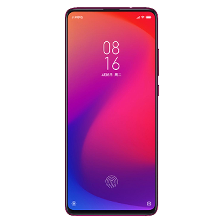 Xiaomi MI 9T Nano Cam Kırılmaz Cam Ekran Koruyucu 9H