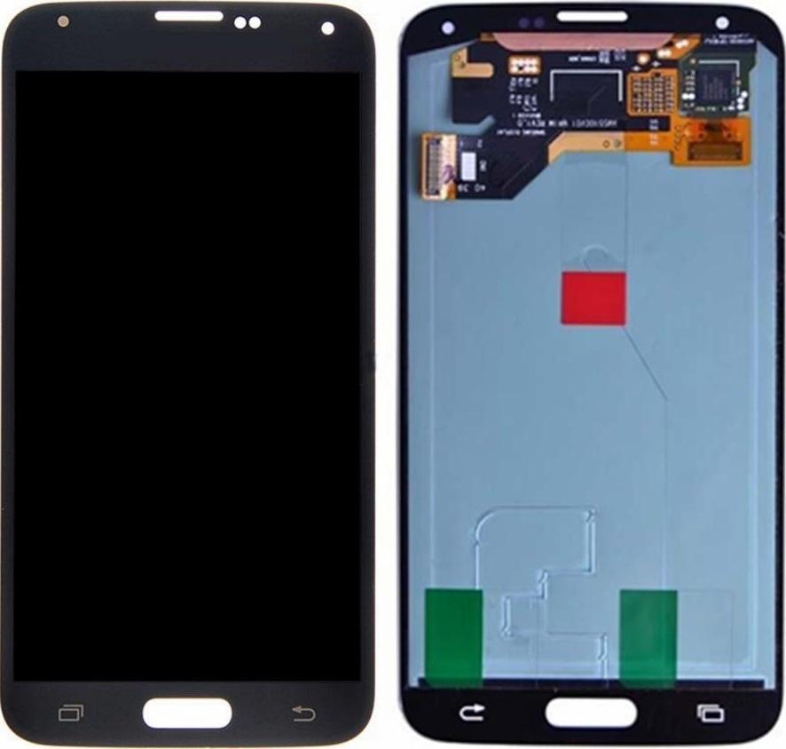 SAMSUNG GALAXY S5 (G900F) LCD DOKUNMATİK ORJİNAL REVİZE EKRAN
