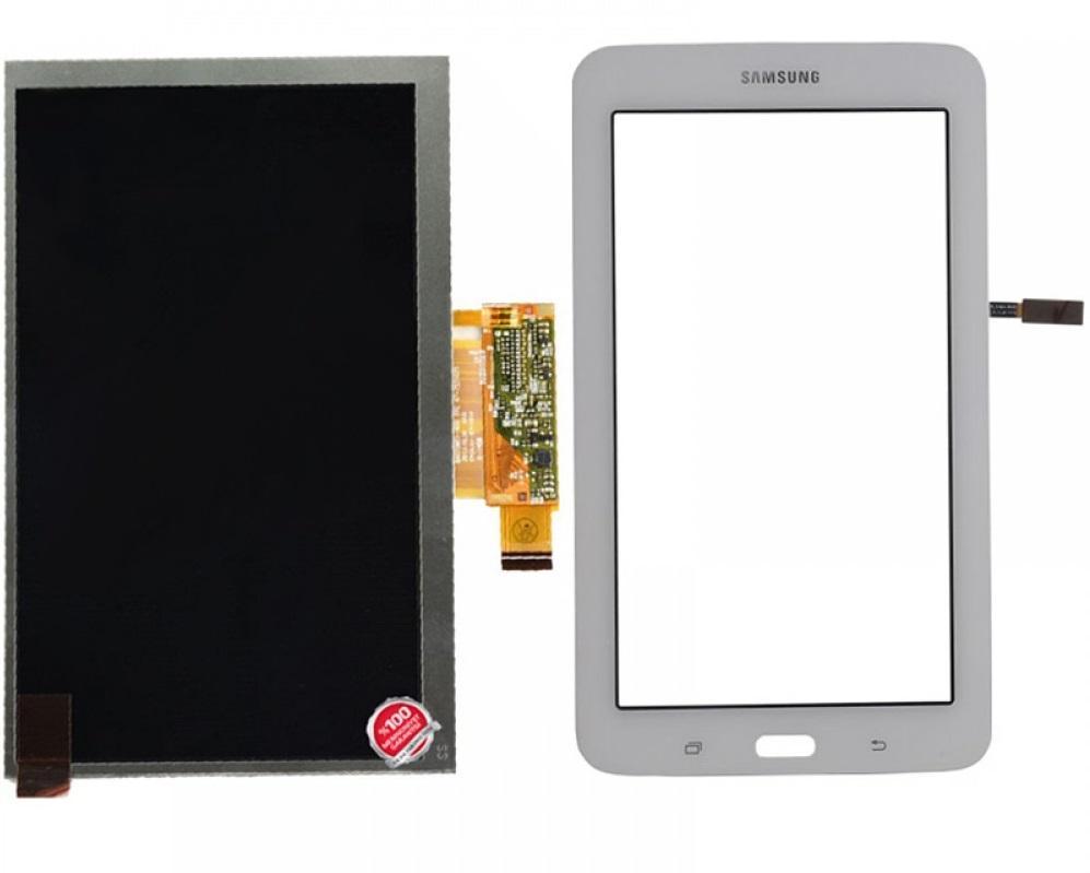 Samsung Galaxy Tab 3 SM-T110 LCD Dokunmatik