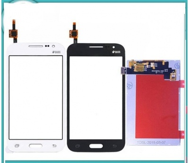 Samsung G360 LCD Ekran Dokunmatik