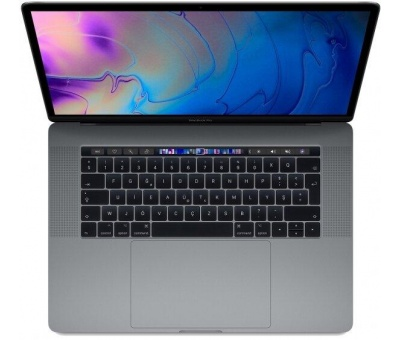Apple MacBook Pro 15.4 (MR942TU/A) Notebook Nano Ekran Koruyucu Kırılmaz Cam