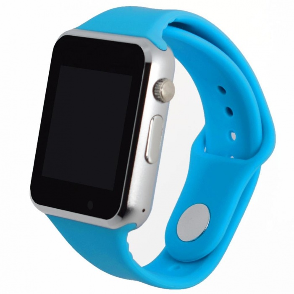 Sim Kartlı Akıllı Saat Smart Watch Kameralı A1-2019 İmei Kayıtlı