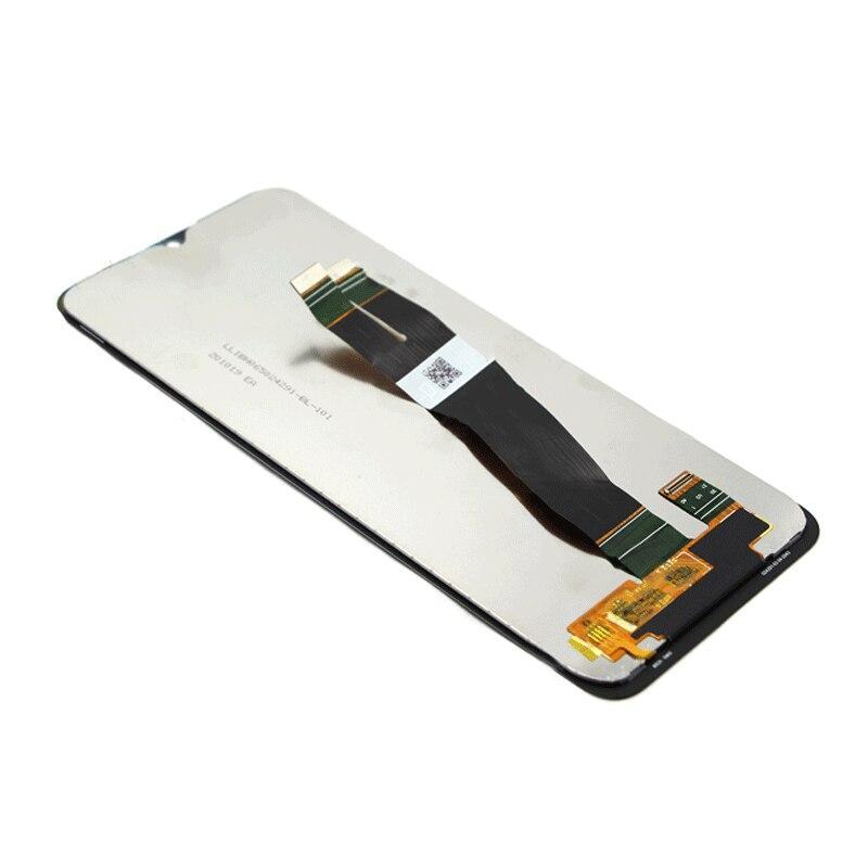 SAMSUNG GALAXY A02S (A025) LCD DOKUNMATİK ORJİNAL REVİZE EKRAN