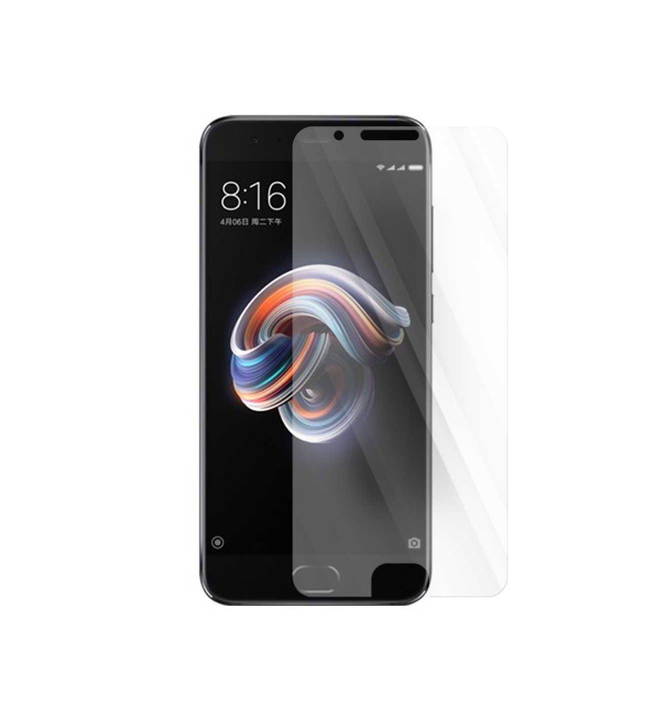 Xiaomi MI NOTE 3 Nano Cam Kırılmaz Cam Ekran Koruyucu 9H