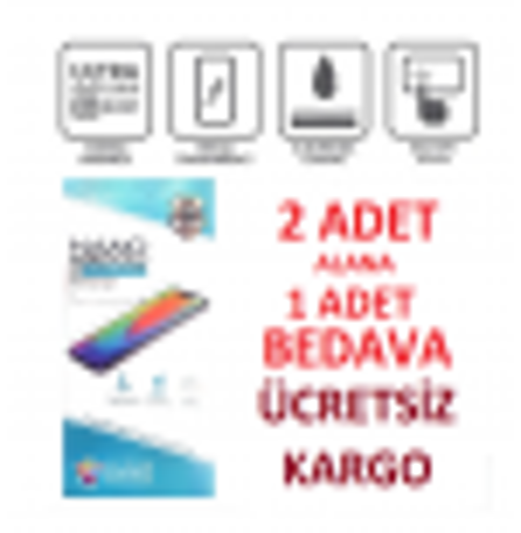 Xiaomi Redmi K20/K20 PRO Nano Cam Kırılmaz Cam Ekran Koruyucu 9H