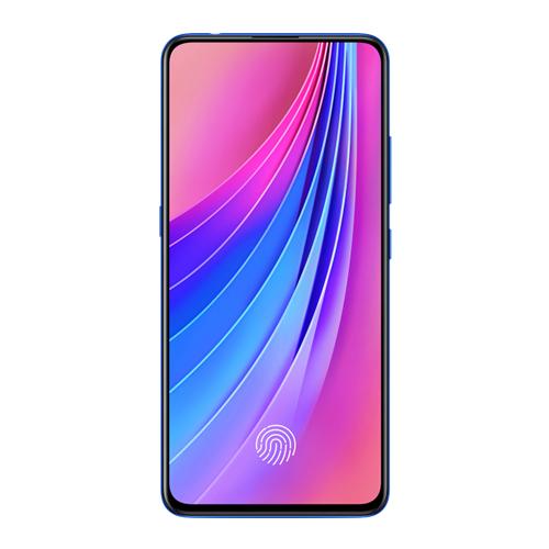 Vivo V15 Nano Cam Kırılmaz Cam Ekran Koruyucu 9H